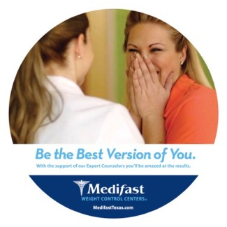 Medifast Be the Best Version of You
