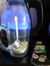 Rozkosze podniebienia z Knorr…