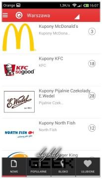 Aplikacja qpony.pl