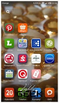 Moje aplikacje zakupowe