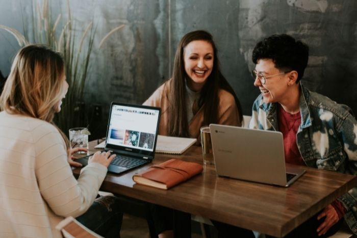 Los jóvenes prefieren métodos de pago alternativos