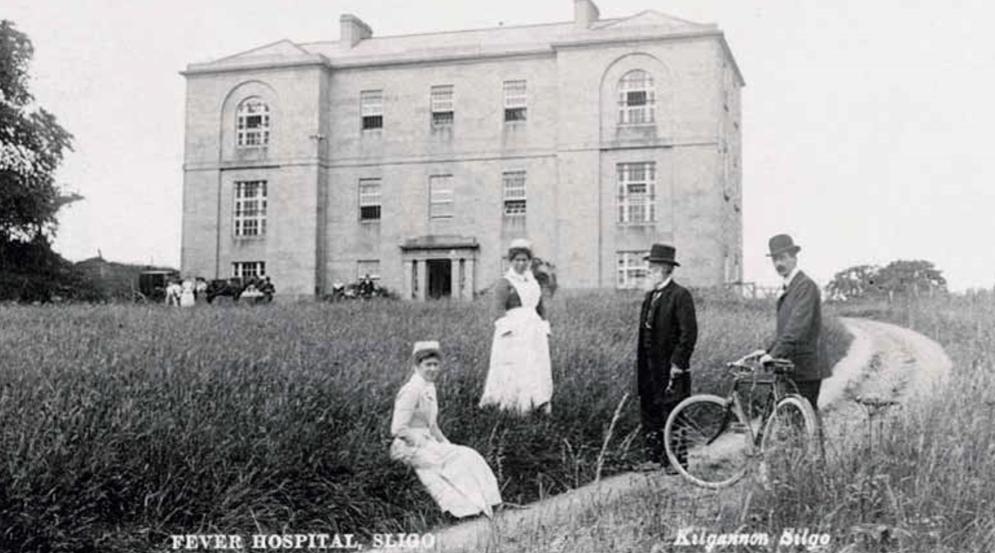 Fever hospital sligo