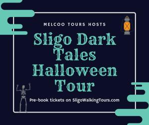 Halloween Sligo Event