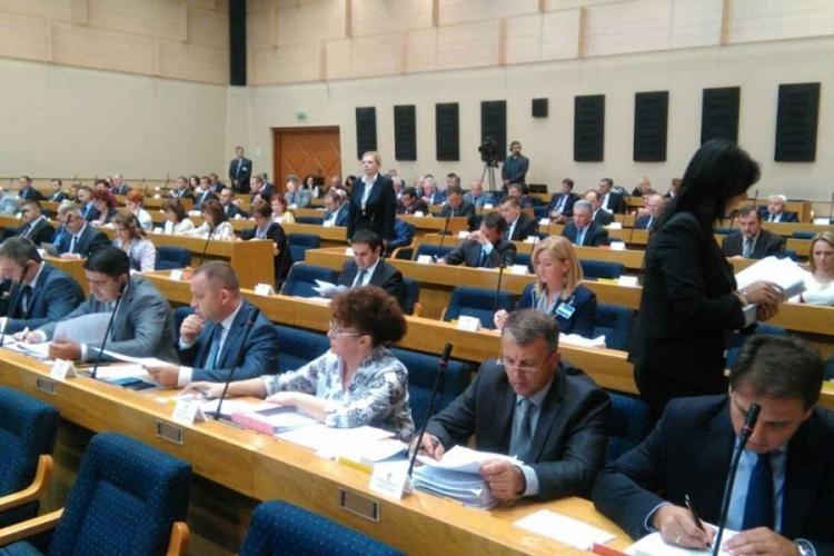 NSRS: Usvojena Deklaracija o genocidu NDH nad Srbima, Jevrejima i Romima