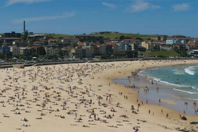 Australija gori, temperature i do 46 stepeni