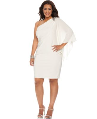 Plus Size Dresses for Parties