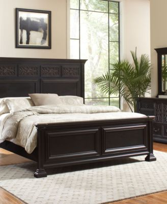 Stamford Bedroom Furniture Sets  Pieces  Furniture  Macys