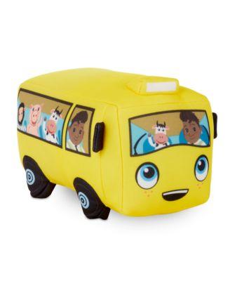 Little Baby Bum Wheels On The Bus Part 11 : little, wheels, Little, Wiggling, Wheels, On/Bus, Reviews, Macy's