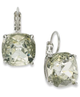 kate spade new york Earrings, Silver