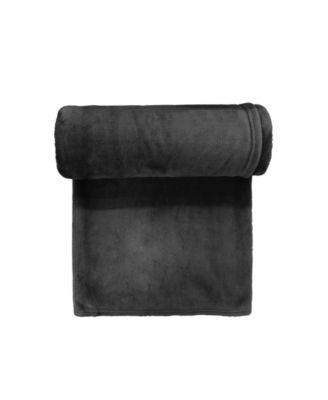 3 pc travel pillow blanket eye mask comfort kit