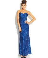 Macys Prom Dress Clearance - Prom Dresses 2018
