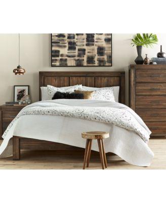 Art Van Bedroom Sets Clearance : bedroom, clearance, Furniture, Avondale, Platform, Bedroom, Collection, Reviews, Macy's
