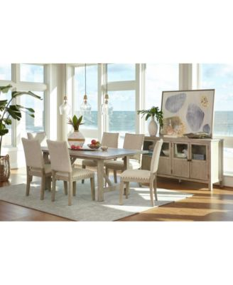 parker expandable dining furniture collection created for macy s