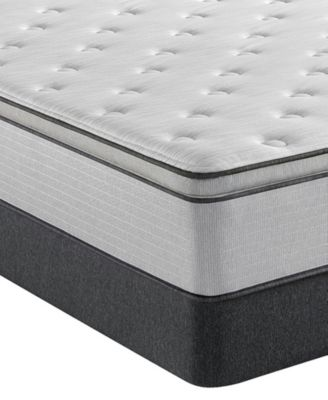 beautyrest br800 13 5 plush pillow top