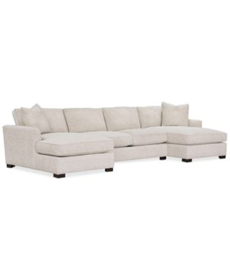 juliam fabric sectional sofa collection created for macy s