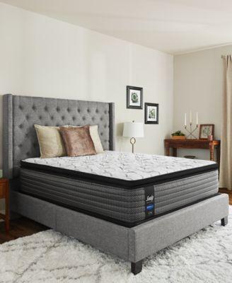 sealy firm pillow top mattress online