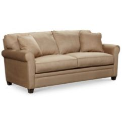 Kaleigh Fabric Queen Sleeper Sofa Bed Modern Sectional Sofas Canada Twin Chair - Furniture Macy's