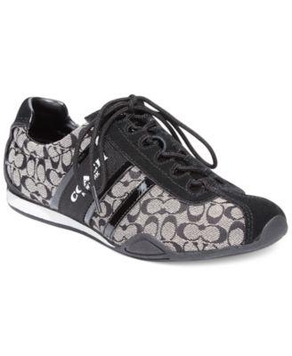 calphalon kitchen essentials metal cabinet coach remonna athletic sneaker - shoes macy's