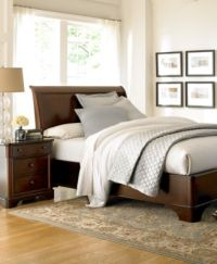 Nason Bedroom Furniture Collection - Furniture - Macy's