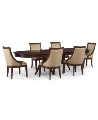 Martha Stewart Dining Room Furniture Larousse 7 Piece Set