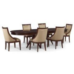 Calphalon Kitchen Essentials Newport Brass Faucets Martha Stewart Dining Room Furniture, Larousse 7 Piece Set ...