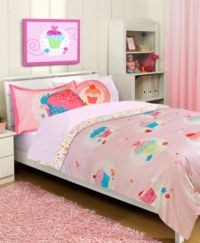 Cupcake Bedding - Totally Kids, Totally Bedrooms - Kids ...