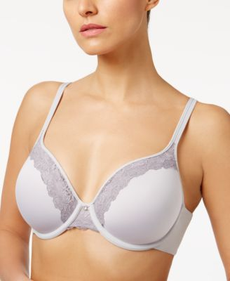Bali White Ultra Light With Lift Underwire Bra Df3l97 Size 34... | eBay