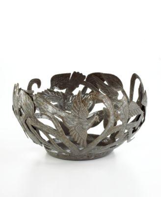 Heart of Haiti Bowl, Fire Bird