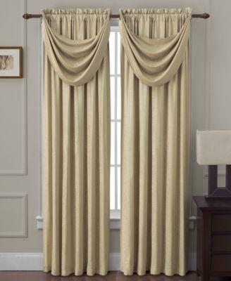 Victoria Classics Langdon Window Treatment Collection