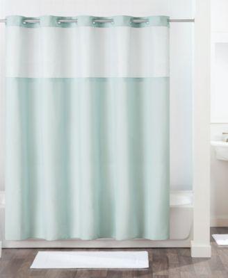 antigo shower curtain