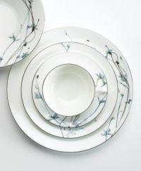 Calvin Klein Home Waverly Dinnerware Collection - Fine ...