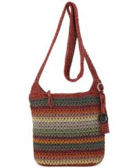 The Sak Casual Classics Crochet Crossbody - Jewelry ...