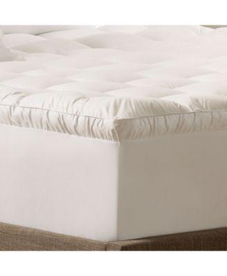 serta down illusion pillowtop mattress