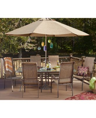 oasis outdoor 11 umbrella created for macy s