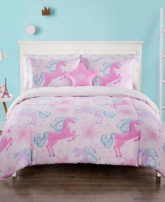 unicorn 5 pc twin
