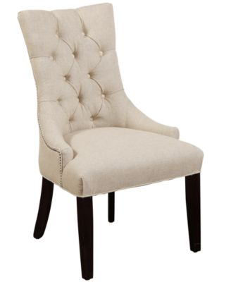 parsons chairs best recliner furniture marais dining chair macy s