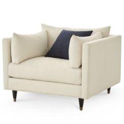 Kendrick Sleeper Chair And A Half Hammock Swing Canada Shop For Buy Bostal 46 Fabric Arm Created Macy S