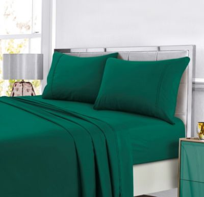 teal sheets macy s
