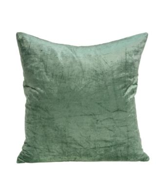 charlotte transitional green solid