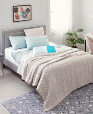 latex foam pillow macy s