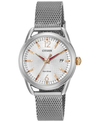 Citizen Drive from Citizen EcoDrive Womens Stainless