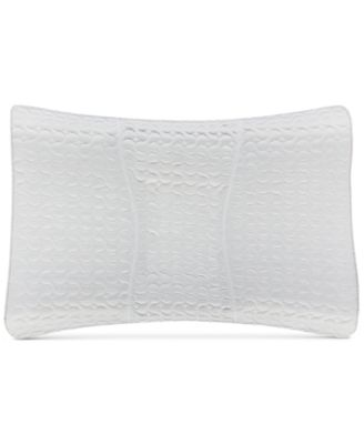 TempurPedic Dual Position Support Memory Foam Pillow