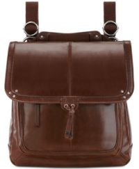 The Sak Ventura Convertible Leather Backpack - Handbags ...