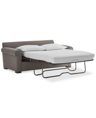 kenzey sofa bed full sleeper leather reclining chaise shop couch beds online macy s astra 79 fabric created for