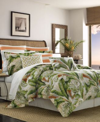 Tommy Bahama Palmiers Bedding Collection Bedding