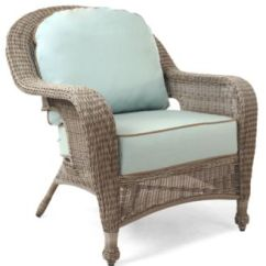 Wicker Chairs For Sale Office Chair Assembly Furniture Sandy Cove Outdoor Club Created Macy S