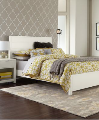 Tribeca White Bedroom Furniture Collection Furniture