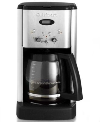 kitchen essentials from calphalon island for small cuisinart dcc-1200 brew central 12-cup coffee maker ...