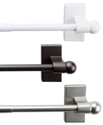 Rod Desyne Magnetic Curtain Rod 1730   Macys