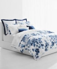 Lauren Ralph Lauren Flora Bedding Collection - Bedding ...
